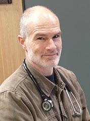 CHRIS SPEER, MD Family Medicine
