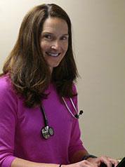 KRISTIN WILSON, MD Family Medicine
