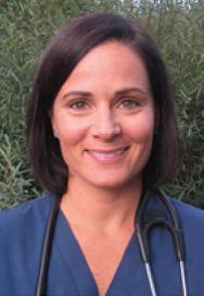 LAURA MORDI, MD Family Medicine