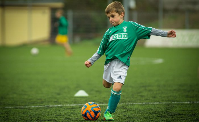 Child Sports Physical