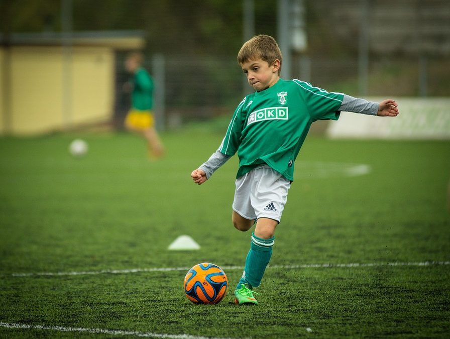 SPORTS PHYSICALS FOR YOUR CHILD