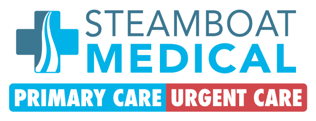 steamboat medical logo
