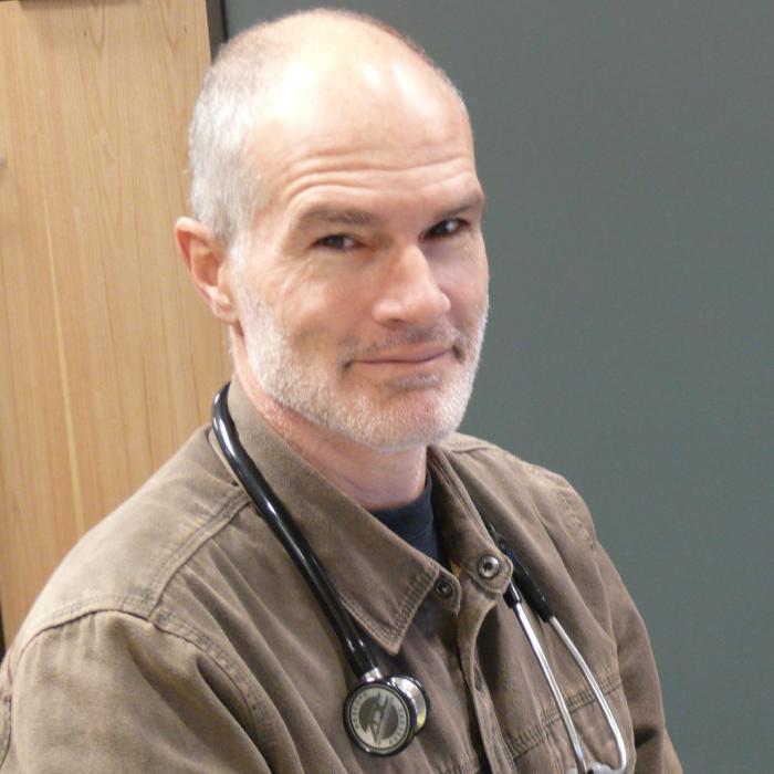 dr chris speer - PHYSICIANS