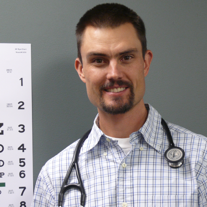 dr david niedermeier - PHYSICIANS